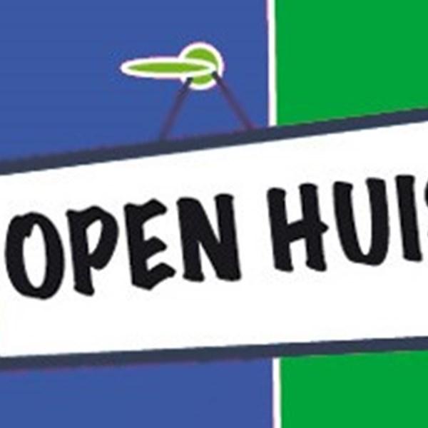 Open Huis 30 januari
