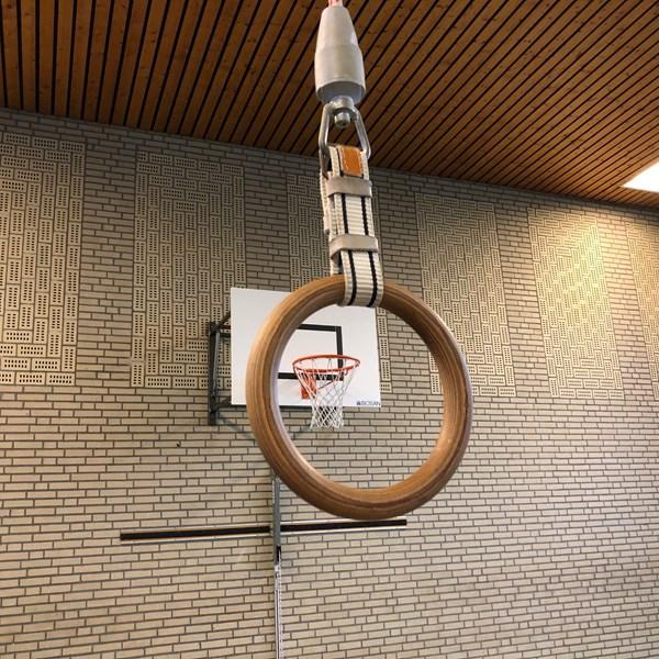 Vestiging Bovenburen wordt een Sport-gezonde school!