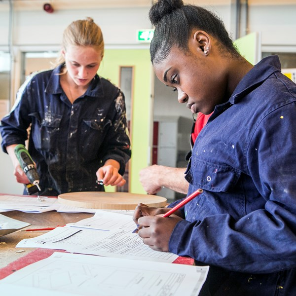 Impuls voor techniekonderwijs in Noord-Groningen