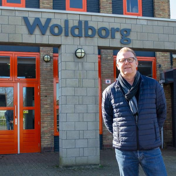 De Woldborg is klaar voor de heropening!
