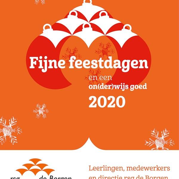 Wij wensen je fijne kerstdagen en een on(der)wijs goed 2020 toe!