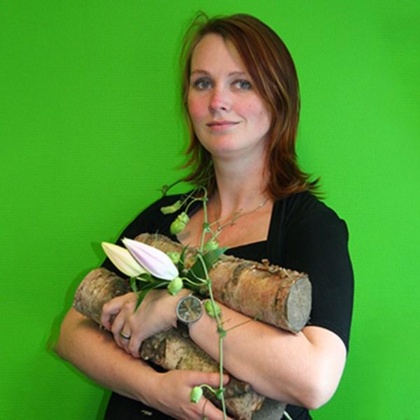 Vakvrouw TerraNext: Anja Koning