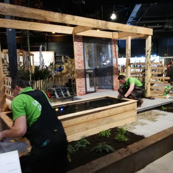 Terra Beroepenwedstrijd Groene Ruimte!
