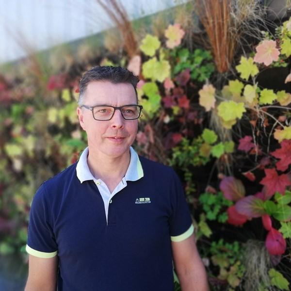Vakman TerraNext: Johan Pakes