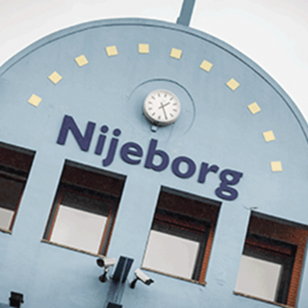 Rondkijken op de Nijeborg
