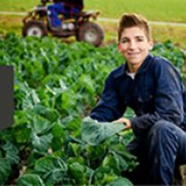 Impactprijs groen onderwijs